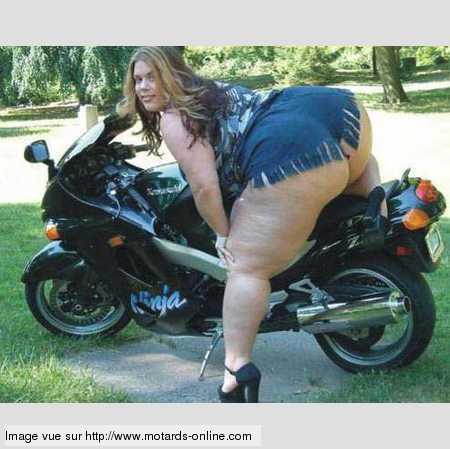 Humour motard - Dessin humour moto ...